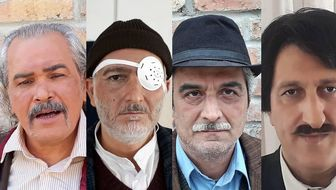 4 بازیگر جدید در سریال «حکایت های کمال»