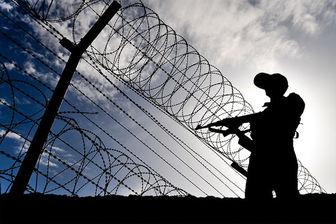 برخورد مرزبانی با گروهکهای تروریستی و قاچاقچیان