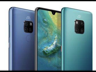 گمانهزنیها در ارتباط با سطح کیفی دوربین Huawei Mate20 در لیست DxOMark شدت گرفتهاست