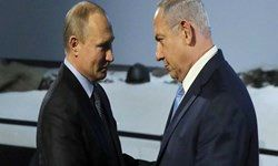 پیشنهاد احتمالی نتانیاهو به پوتین درباره ایران
