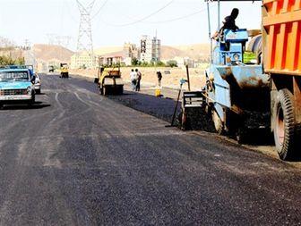 اجرای 12 میلیارد ریال پروژه عمرانی در روستاهای مرکزی زرندیه