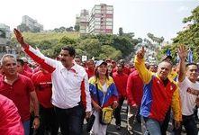 معاون چاوز: میخواهند مرا ترور کنند