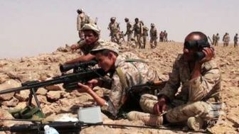ریاض و ابوظبی جزء اهداف نظامی نیروهای یمنی