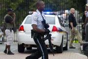 تیراندازی در آمریکا 5 کشته برجای گذاشت