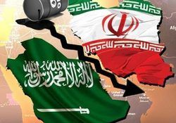 جنگ نفتی ایران و عربستان