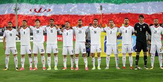 پیش بازی ایران و ازبکستان/ استارت ایران برای قهرمانی آسیا