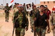 مسلح شدن ۴۰۰ نفر از عشایر سوریه برای مبارزه با داعش