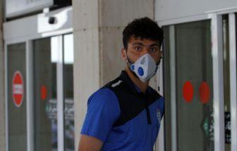 مدافع استقلال در رادار باشگاه الکویت!