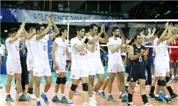 ۱۴ بازیکن ایران برای جدال با آمریکا