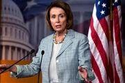 هشدار پلوسی درباره نفوذ افراطگرایی در ریشههای حزب جمهوریخواه