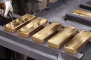 قیمت جهانی طلا در 2 مهر 99