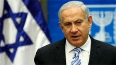 نتانیاهو راهی بیمارستان شد