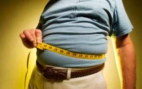 خطرناکترین عضو چاق بدن را می شناسید؟