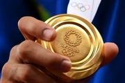 جایگاه ایران در جدول رده بندی پارالمپیک+جدول