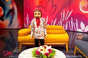 حضور شرکت کننده «عصر جدید» در یک برنامه تلویزیونی