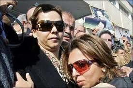 دختر صدام به تروریستهای داعش پیوست / تشکر صدام از عربستان و قطر برای حمایت از داعش