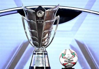 برنامه روز پنجم جام ملنهای آسیا+جزئیات