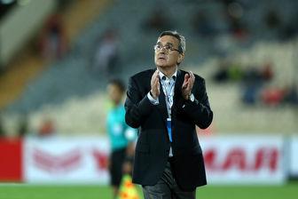 چلنگر تصمیم برانکو درباره تیم ملی را لو داد