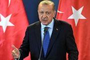 اردوغان: از فعالیت اکتشافی خود در دریای مدیترانه  به هیچ وجه دست نمیکشیم