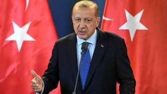 راه حل عجیب اردوغان برای مسأله قبرس