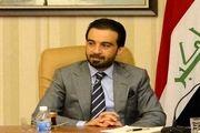 سفیر انگلیس به دیدار رئیس جدید مجلس عراق رفت