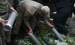 توزیع مواد مخدر در بازار میوه و ترهبار