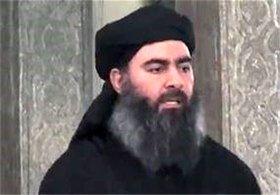 """معاون """"البغدادی"""" کشته شد"""