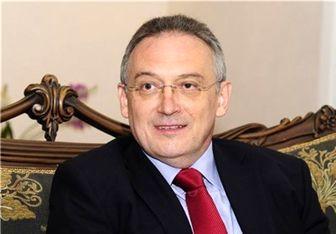 سفیر روسیه آمادگی کشورش را برای برقراری گفتگو بین سوریه و آمریکا اعلام کرد