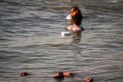 شنا در دریای خزر ممنوع اعلام شد