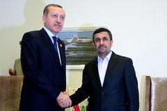 نام احمدینژاد در تحقیقات پلیس ترکیه