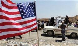 کشف موشکهایی آمریکایی در جنوب موصل/ عکس