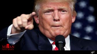 حمله تند ترامپ به رهبران ارشد حزب جمهوریخواه