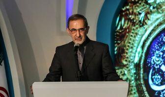 ولایتی: استاد فرشچیان احیاگر هنر اصیل ایرانی است