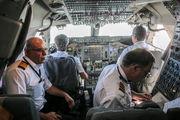 حقوق خلبانان چقدر  است؟