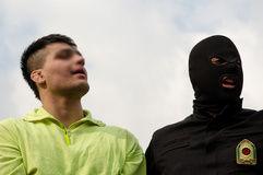 پاتک پلیس برای دستگیری ۶۴ اوباشگر کرجی