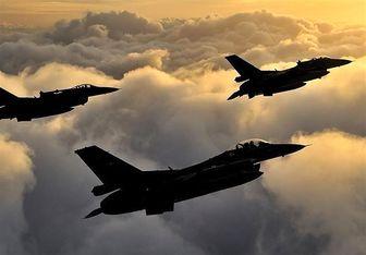 پیونگیانگ رزمایشهای هوایی کره جنوبی را محکوم کرد