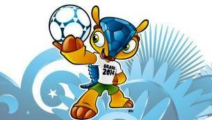 لحظه به لحظه با مراسم قرعه کشی جام جهانی ۲۰۱۴