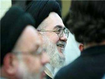 موسوی خوئینیها: رویمان نمیشد جلوی امام مخالفت کنیم