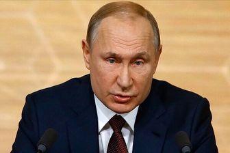 پوتین درباره خروج آمریکا از پیمان منع موشکهای میانبرد هشدار داد