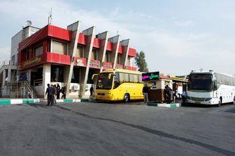 راه اندازی خوابگاه ویژه بانوان راننده اتوبوس در پایانه جنوب تهران