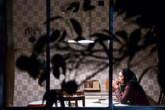 """واکنش هیات انتخاب به ابهام درباره فیلم """"هدیه تهرانی"""""""