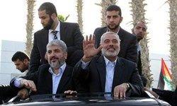 آمادگی صهیونیست ها برای ترور سران حماس