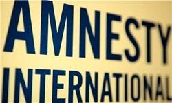 واکنش اتحادیه اروپا به بازداشت نماینده عفو بینالملل در ترکیه