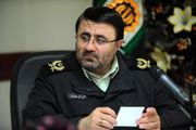 آمار بالای کشف کالای قاچاق در مشهد