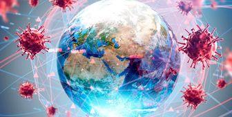 شمار مبتلایان جهانی کرونا از ۸ میلیون نفر گذشت