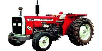 هشدار کارشناسان به کشاورزان در مورد تراکتور