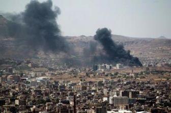 آمریکا مسئول حملات مرگبار به شهر حدیده است