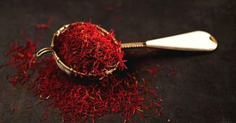 خواص زعفران و داروخانه ای برای درمان بیماری ها