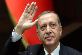خودشیفتگی اردوغان!