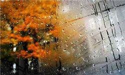 اطلاعیه سازمان هواشناسی/ادامه بارندگی ها تا 3 روز آینده